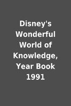 Disney's Wonderful World of Knowledge,…