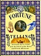 Fortune telling by David V. Barrett