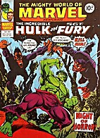 The Mighty World of Marvel # 287