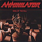 King of the Kill by Annihilator