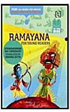 Ramayana For Young Readers by Upendrakishore…