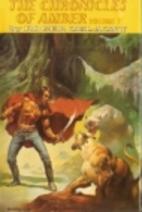 The Chronicles of Amber, Volume I (Nine…