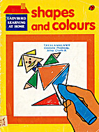 Shapes and Colours (Ready to learn) by Mary…