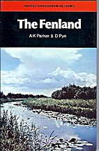 The Fenland by Anthony K. Parker