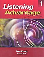LISTENING ADVANTAGE 1 (With CD) by Tom Kenny