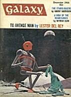 Galaxy Science Fiction 1964 December, Vol.…