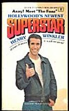 Hollywood's Newest Superstar- Henry…