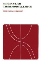 Molecular Thermodynamics (Physical chemistry…