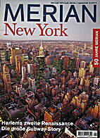 Merian 1998 51/01 - New York by Merian