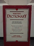 Webster's Classic Dictionary by Landoll Inc.