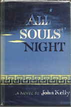 All souls' night by John Kelly