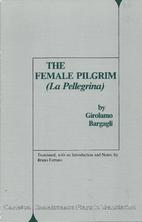 The female pilgrim (La pellegrina) by…