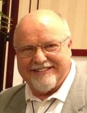 Author photo. Richard Rohr. Photo courtesy of Festival of Faiths Louisville.