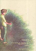 Zankou by Kana Yamamoto