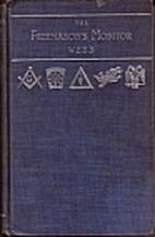 The Freemason's Monitor or Illustrations of…