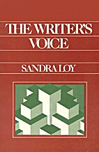 The Writer's Voice by Sandra Loy