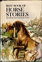 Best Book of Horse Stories by Pauline Rush -…