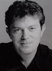 Author photo. Bloomsbury Publishing