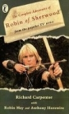 The Complete Adventures of Robin of Sherwood…