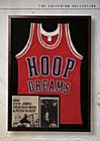 Hoop Dreams [film] by Steve James