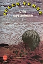 The Mysterious Island (1/2) by Jules Verne