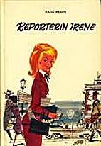 Reporterin Irene by Hans Hempe