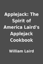 Applejack: The Spirit of America…