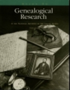 Guide to Genealogical Research in the…