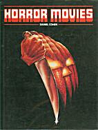 Horror Movies by Daniel Cohen