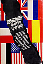 Anarchism, old and new by Gerald Runkle