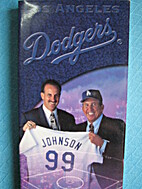 1999 Los Angeles Dodgers Media Guide by Los…