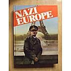 Nazi Europe Uk by Marshall Cavendish