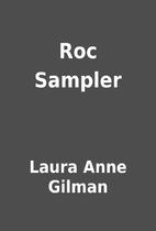 Roc Sampler by Laura Anne Gilman