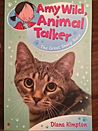Amy Wild, Animal Talker - The Great Sheep…