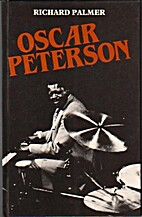 Oscar Peterson (Jazz Masters) by Richard…