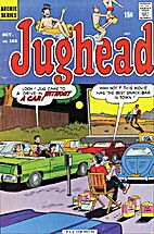 Jughead (1965), No. 185 by Archie Comic…