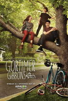 Gortimer Gibbon's Life on Normal Street by…