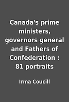 Canada's prime ministers, governors general…