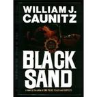 Black Sand by William Caunitz