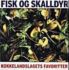 Fisk og skalldyr by Hugo Lauritz Jenssen