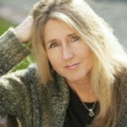 Author photo. June Casagrande