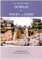 The Prehistoric Temples of Malta and Gozo by…