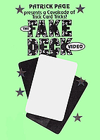 The Fake Deck Video - Patrick Page by…