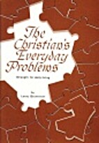 The Christian's everyday problems by…
