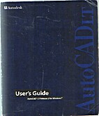User's Guide, AutoCAD LT Release 2 for…