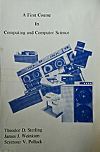 A First Course in Computing and Computer…