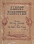Almost Forgotten: Cartoon Pen and Inkings of…