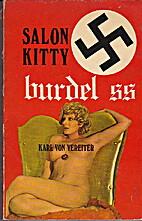 Burdel SS: salon Kitty (Spanish Edition)…