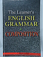 The Learner's English Grammar & Composition…
