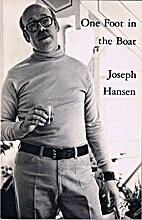 One foot in the boat by Joseph Hansen